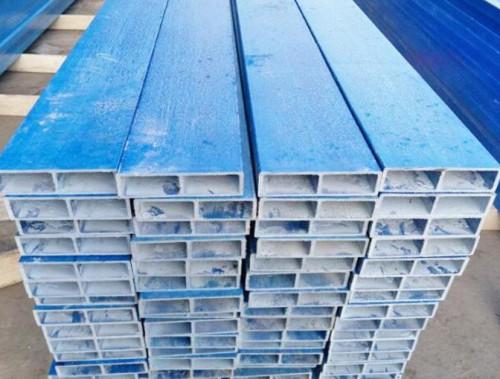 玻璃钢檩条防腐